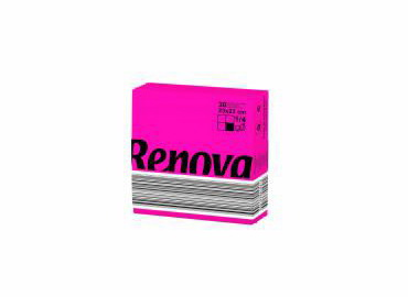Be different Toilet Paper Renova Fuchsia